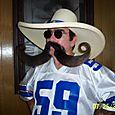 "Paul ""Mr. Mustache"" Miller"