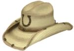 Copper horseshoe150