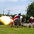 2015-05-27-12 Lone Star Volunteers with Rolling Thunder